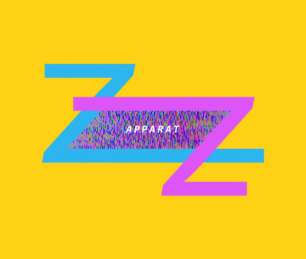 Zeitzeug Festival Logo 2020