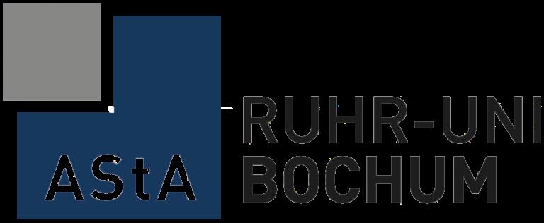 AStA Bochum Logo